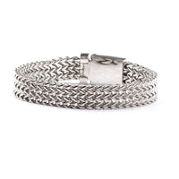 Stainless Steel 14MM Cuban Curb Link Chain Men's Bracelets Rock Link Wristband