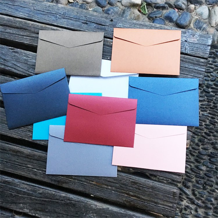 Pearly Invitation Envelopes - glabal-scm