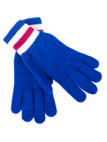 Blue Williot Gloves