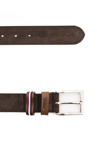 Brown Williot Belt
