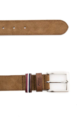 Camel Williot Belt