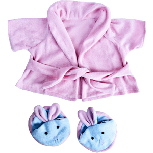 Build A Bear Slippers