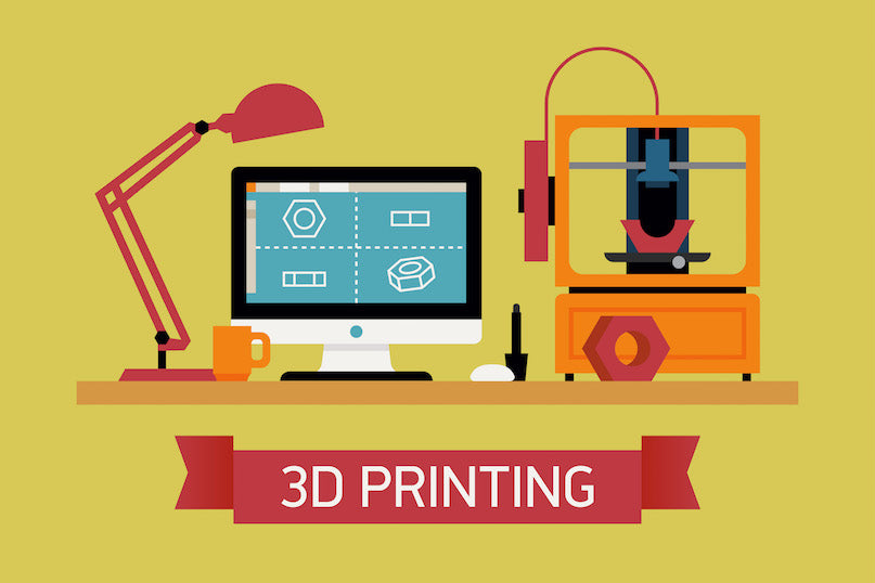 Benefits of 3D Printing Technology