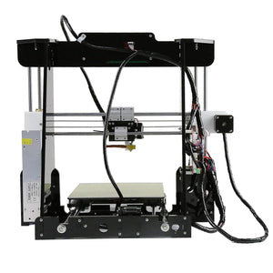 Anet A8 Desktop DIY 3D Printer