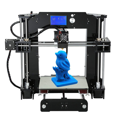 Anet A6 3D Desktop DIY Printer Kit