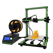 Anet E10 Desktop 3D Printer Aluminum Frame High Precision