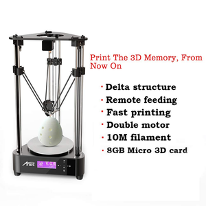 ANET A4 Fast Installation Delta DIY 3D Printer Kit