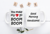 Funny husband gift. Birthday gift for husband or boyfriend. Anniversary gift.