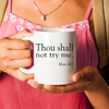 Funny Mom Gift. Mum Mug. Gift for Mother. Mother's day gift.