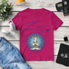 Yoga T-shirt. Funny Yoga Gift. Yoga Birthday Gift.