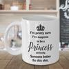 Daughter Mug. Gift for daughter. Birthday gift for daughter.