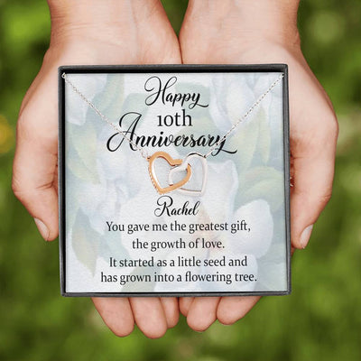 Personalized Wedding Anniversary Gift. Wife Anniversary Gift.