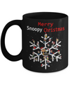 Merry Snoopy Christmas - Snoopy Stocking Filler