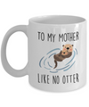 Funny gift for Mom - Mothers Day gift - Birthday gift for Mum