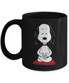 Snoopy Meditating - yoga snoopy