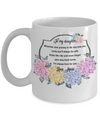 To my daughter mug. Gift for daughter. Birthday gift for daughter.
