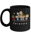 Snoopy Friends Gift. Snoopy Geek Mug. Snoopy Fan Gift.