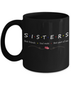 Sisters Gift. Sister Birthday Gift. Mug for sister.