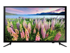 SAM 40 SMART LED TV 2 X HDMI  1X USB