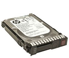 HPE HDD 600GB 12G SAS 10K 2.5IN SC ENT