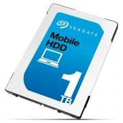 SEAGATE 1TB 2.5 BARRACUDA HDD 7MM