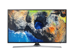 SAM 43 UHD SMART TV,PURCOLOUR, HDR, TIZEN
