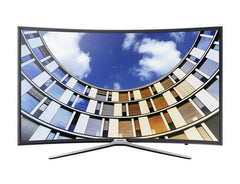 SAM 55 FHD CURVED SMART TV,PUR COLOR