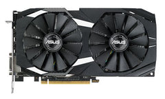 ASUS RX580,DVI,HDMIX2,DPX2,4GB,DDR5