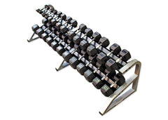 2-TIER DUMBBELL RACK