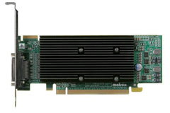 MATROX M9140/LP/PCIE X16/512MB DDR2/4XDISPLAYS