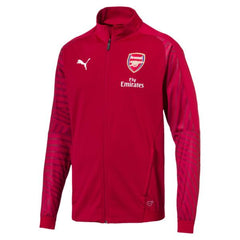 ARSENAL STADIUM JACKET 2018/19
