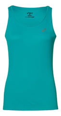 ASICS TANK TOP BLUE