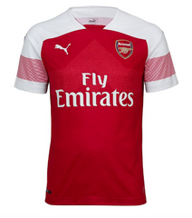 ARSENAL HOME KIT 2018/19
