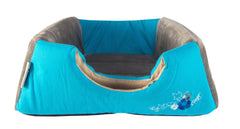 Rogz Catz Multi-Purpose Igloo Bed Medium - Blue