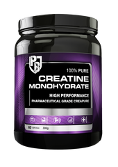 Creatine Monohydrate - 60 servings