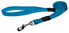 Rogz Utility Extra Large 25mm Lumberjack Fixed Dog Lead, Reflective