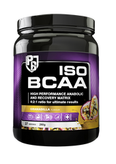 Iso BCAA - 30 servings