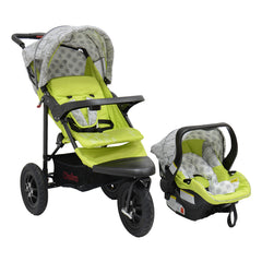 Urban Detour Travel System Green