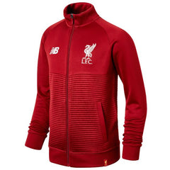 LIVERPOOL ELITE WALKOUT JACKET 2018/19