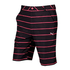 NEW WAVE STRIPE SHORT