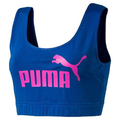 PUMA ESS NO.1 CROP TOP