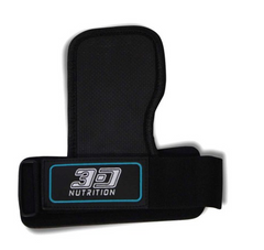 3D NUTRITION 3D FIT GRIPS - WITH WRIST SUPPORT