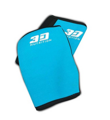 3D NUTRITION ELBOW SLEEVES [BLUE]