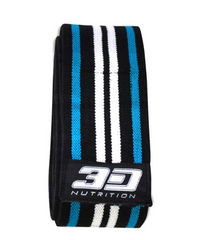 3D NUTRITION KNEE WRAPS - WITH 3D LIFTING SUPPORT