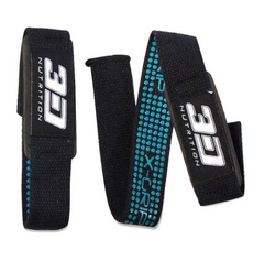 3D NUTRITION LIFTING STRAPS