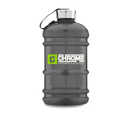 CHROME HYDRATION JUG [2L]