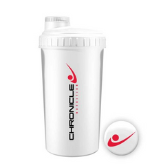 CHRONICLE NUTRITION SHAKER [700ML]