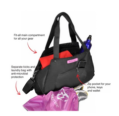 FITMARK ATHLETIC TOTE