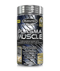 MUSCLETECH PLASMA MUSCLE [84 CAPS]