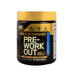 OPTIMUM NUTRITION GOLD STANDARD PRE-WORKOUT [330G]